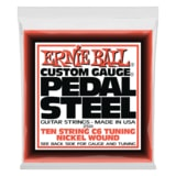 2501 Ernie Ball Pedal Steel Nickel Wound 10-string C6 Tunning