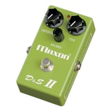 Maxon Reissue Serie - Distortion&Sustainer D&S