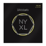 D´Addario NYXL0946 Nickel Wound Electric Super Light Top / Regular Bottom, 09-46 struny na elektrickou kytaru