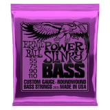 2831 Ernie Ball Power Slinky Bass Nickel Wound .055 - .110