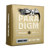 3326 ERNIE BALL PARADIGM MEDIUM LIGHT 80/20 BRONZE .012 -.054   2+1 ZDARMA BONUS PACK ACOUSTIC GUITAR STRINGS