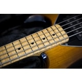 MusicMan StingRay Special 5 HH LIMITED - Vintage Tobacco Burst, Maple Fingerboard, Premier Dealer Network Limited Series