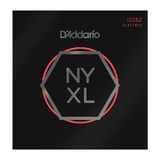 D´Addario NYXL1052 Nickel Wound Electric Light Top / Heavy Bottom .010-.052 struny na elektrickou kytaru