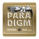 2086 ERNIE BALL PARADIGM MEDIUM LIGHT 80/20 BRONZE .012 -.054   ACOUSTIC GUITAR STRINGS