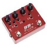 XOTIC Effects BB Plus - Overdrive / Preamp