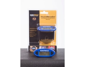 MusicNomad MN305 The HumiReader - Humidity & Temperature Monitor - 3 in 1, zvlhčovač