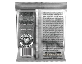 3125 Ernie Ball Coated Electric Titanium RPS Extra Slinky .008 - .038