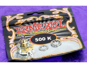 6381 Ernie Ball 500K POTENTIOMETER