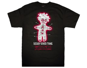 "Voodoolab "" Scary Good Shirt "" XL - triko bez límečku"