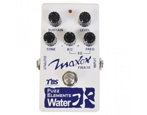 Maxon Fuzz Elements Water FWA 10