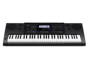 Casio CTK 6200 Keyboard