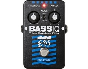 EBS IQ Triple Envelope Filter