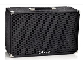 "Carvin 212V-30 Box 2x12"" Celestion Vintage V30 Speakers / 2x100W /"