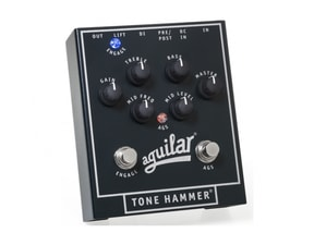 Aguilar Tone Hammer - preamp / direct box
