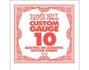 1010 .010 Electric Plain Single String