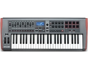 NOVATION Impulse 49 - USB/MIDI keyboard