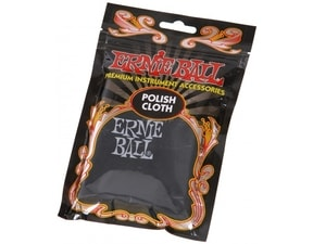 4220 Ernie Ball Polish Cloth