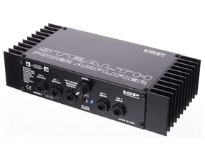ISP Technologies Stealth Pro Power-Amp