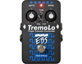 EBS Triple Tremolo