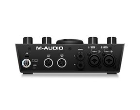 M-AUDIO AIR 192/6 - zvuková karta
