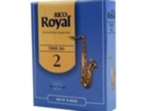 Rico Royal Tenor Sax - tvrdost 2 / 10ks /