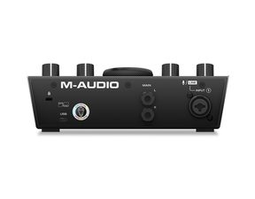 M-AUDIO AIR 192/4 - zvuková karta