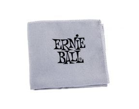 4220 Ernie Ball Polish Cloth - bavlněný hadřík