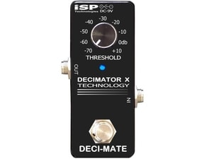 Deci-Mate Noise reduction