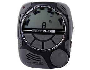 Peterson Strobo Plus HD Tuner / Metronome