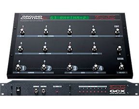 Voodoolab GCX Audio Switcher + Ground Control Pro Set