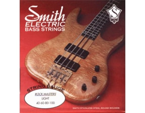 Ken Smith RML strings 40-100