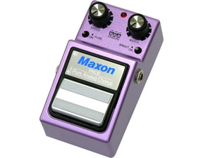 Maxon Nine Series - Pure Analog Chorus PAC9