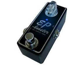 XOTIC Effects EP Booster - Preamp / Boost