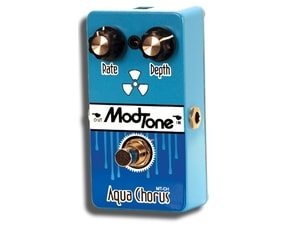 Modtone Effects USA Aqua Chorus