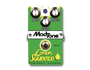 Modtone Effects Lemon Squeeze