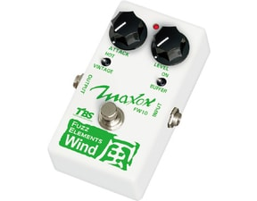 Maxon Fuzz Elements FW10 Wind