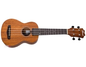 Blond SO - M - sopránové ukulele