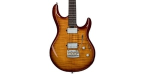 Sterling By MusicMan Steve Lukather  LK100 Hazel Burst