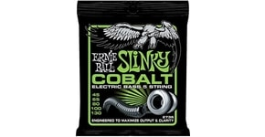 2736 Ernie Ball Cobalt Regular Bass 45 / 130 na 5-ti strunnou baskytaru