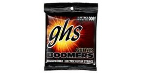 GHS Boomers GBCL / 9 - 46 /
