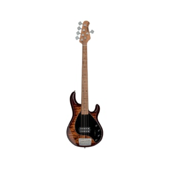 Sterling By Music Man RAY35QM ILB Island Burst