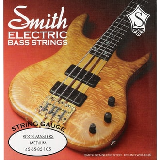 Smith Rock Masters Medium - 45-105 Steel