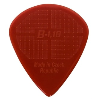 Janicek D-GRIP Jazz B 1.18 - 1ks