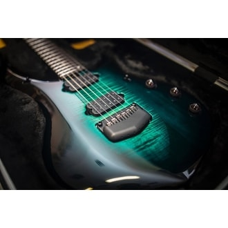 MusicMan USA John Petrucci Majesty 6 Enchanted Forest - elektrická kytara