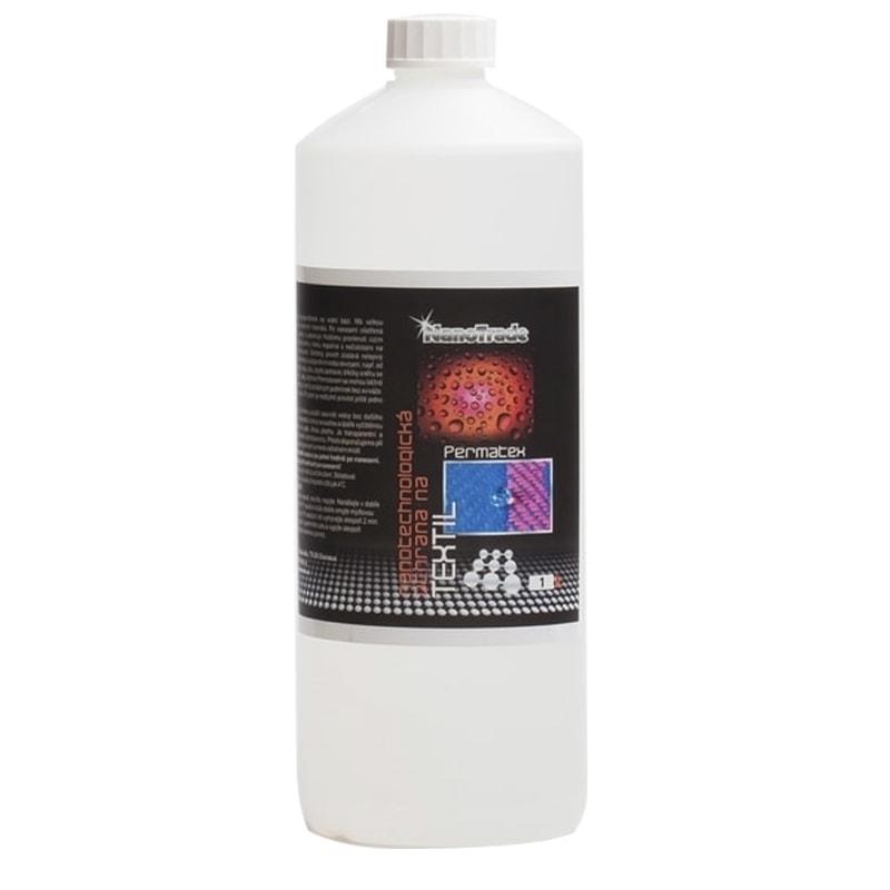 nanosilver Permatex - impregnace oděvů a textilií - 1 l