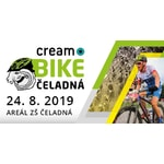 Cream Bike Čeladná 2019