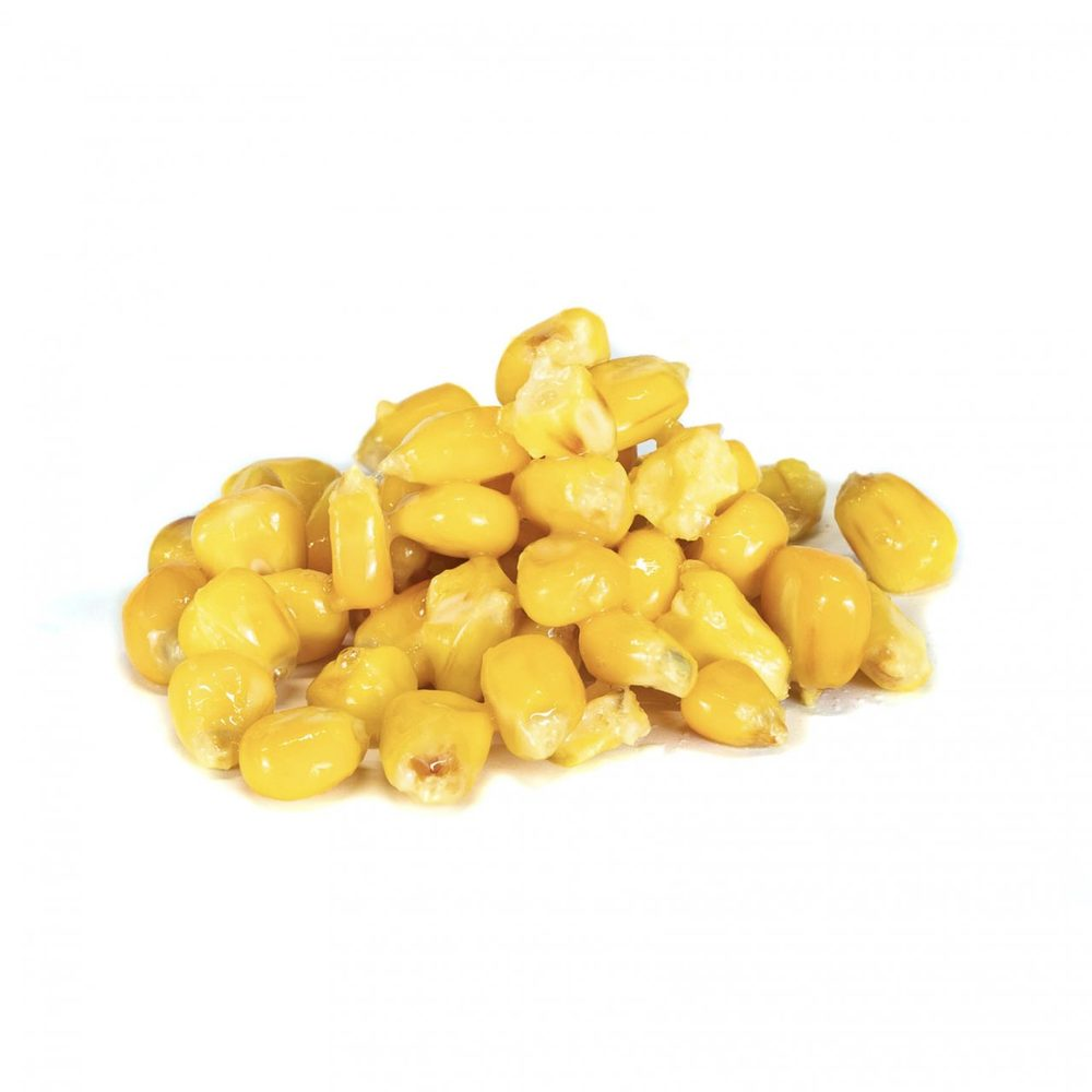 Fermentovaná kukuřice Nakl�dan� partikl 1kg - Kuku?ice P?lno?n� pomeran?