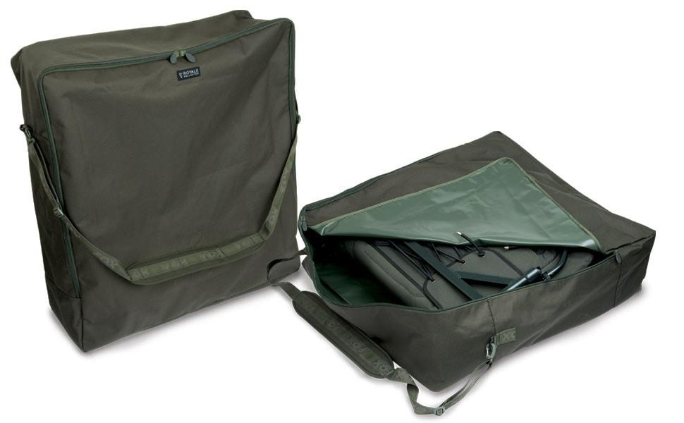 Fox Transportní taška na lehátko Royale Bedchair Bag XL