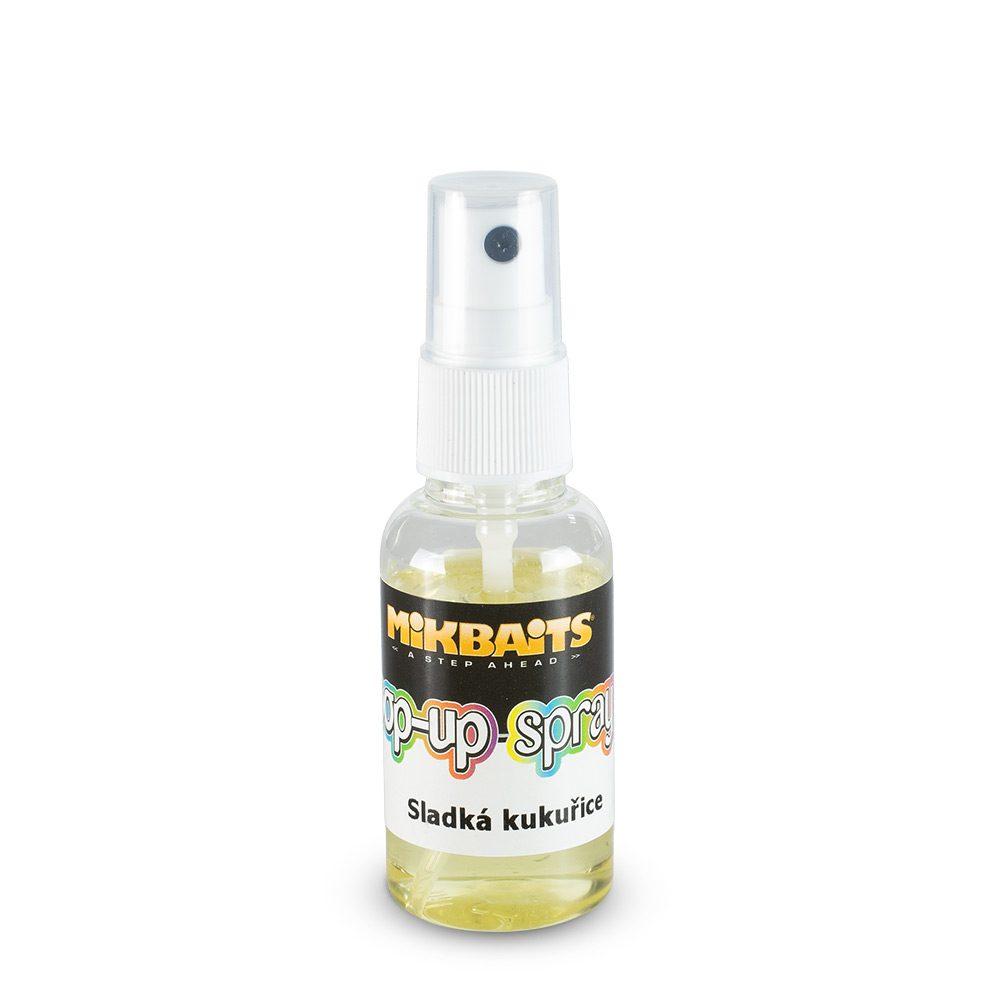 Mikbaits Pop-up spray 30ml - Pikantní švestka
