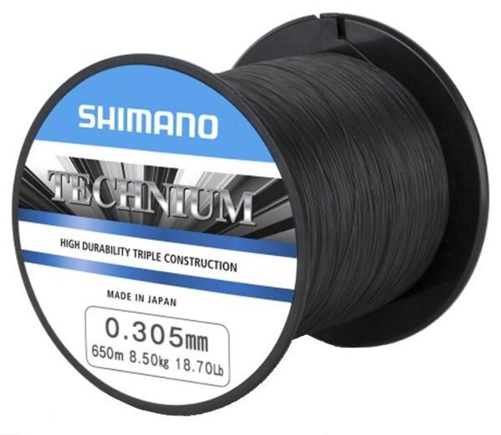 Jaký vlasec na feeder Shimano Vlasec Technium PB